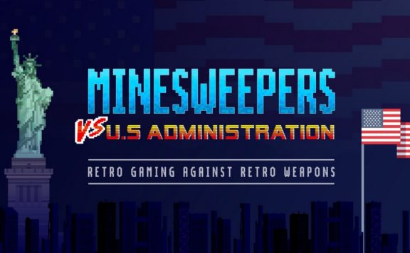 minesweepers vs u.s. administration