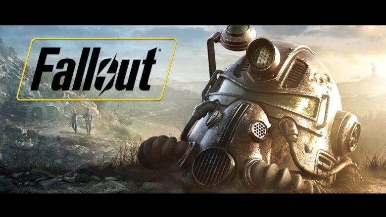 Fallout série tv