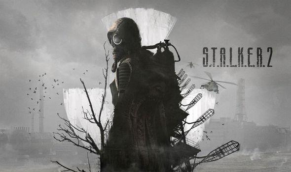 S.T.A.L.K.E.R 2