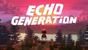 echo generation xbox games showcase