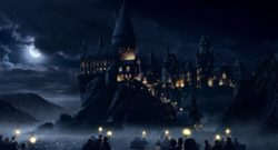 harry potter open world poudlard
