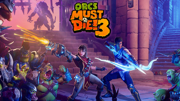 orc must dies 3 stadia connect