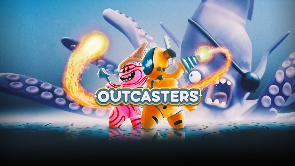 outcasters stadia connect