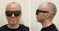 réalité virtuelle nouveau prototype