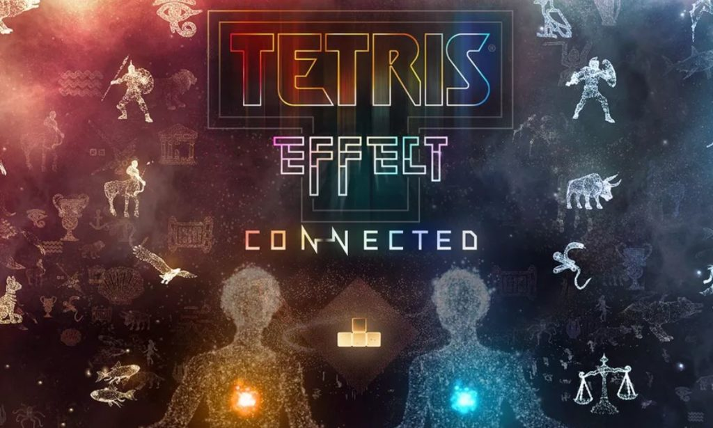 tetris connected