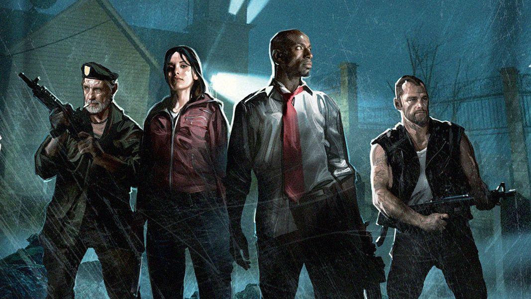 Left 4 Dead 2 : une update après 11 ans... - ActiWard.net