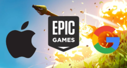 epic games contre apple et google