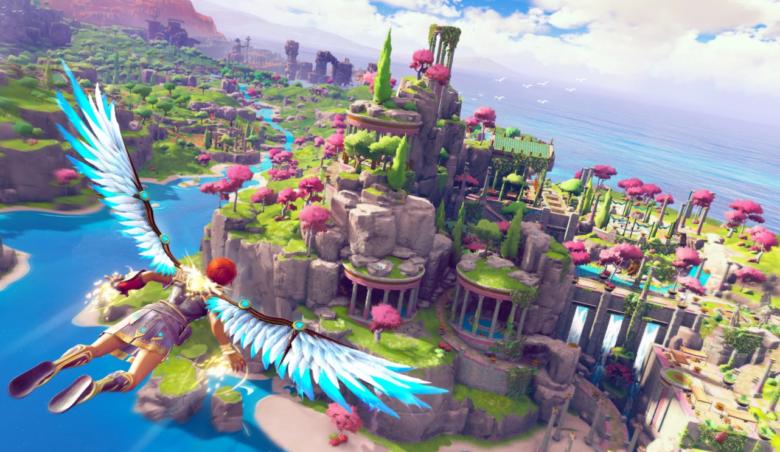Immortals Fenyx Rising screenshot 3